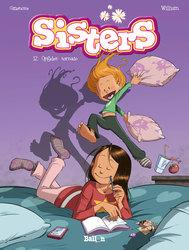 SISTERS 12. OPGELET: TORNADO