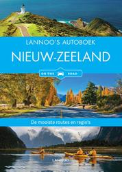 Nieuw-Zeeland on the road