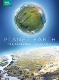 PLANET EARTH I & II