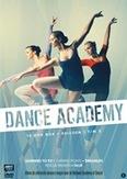 Dance academy box, (DVD)