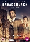 Broadchurch - Seizoen 3, (DVD)
