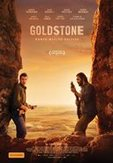 Goldstone, (DVD)