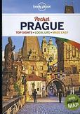 LONELY PLANET PCKT PRAGUE 5/E