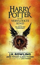 Harry Potter en het...