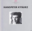HANSPETER KYBURZ W/KLANKFORUM WIEN, SUDFUNK-CHOR STUTTGART, PETER RUNDEL