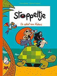 De schat van kokos Stoppeltje, Fraipont, Céline, Hardcover