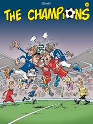 The Champions: 29