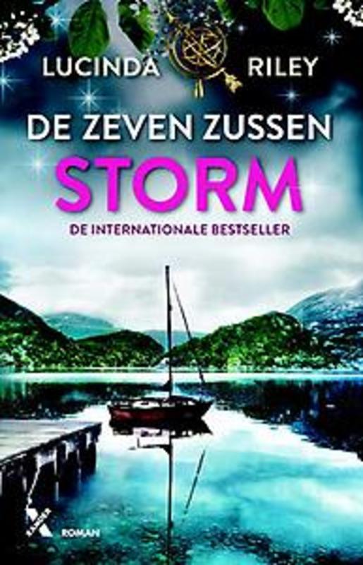 Storm Ally's verhaal, Riley, Lucinda, Paperback