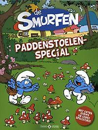 SMURFEN SPECIAL 2017. PADDENSTOELENSPECIAL SMURFEN SPECIAL, Peyo, Paperback