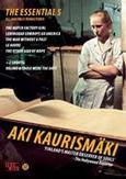 Aki Kaurismäki box, (DVD)