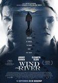 Wind river, (DVD) CAST: JEREMY RENNER, ELIZABETH OLSEN