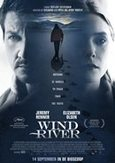 Wind river, (Blu-Ray)