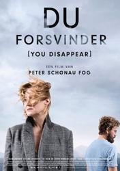 Du forsvinder , (DVD)