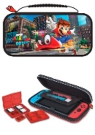 Nintendo Switch Super Mario Odyssey opberghoes