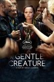Gentle creature, (DVD) CAST: VASILINA MAKOVTSEVA /BY: SERGEI LOZNITSA