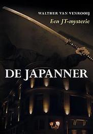 9789463650076 - De Japanner. Van Venrooij, Walther, Paperback - Boek
