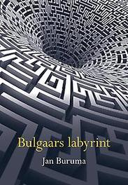 9789463650069 - Bulgaars labyrint. Buruma, Jan, Paperback - Boek
