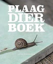 9789492881045 - Plaagdierboek. Peters, Suze, Paperback - Boek