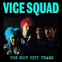 RIOT CITY YEARS