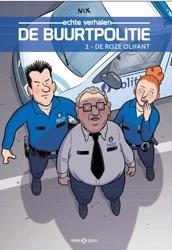 DE BUURTPOLITIE 01. DE ROZE...