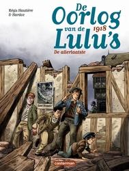 OORLOG VAN DE LULU'S 05. 1918: DE ALLERLAATSTE 5/6