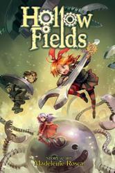 Hollow Fields (Color...