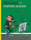 GUUST FLATER CHRONOLOGISCH HC07. FLATER SCHADE