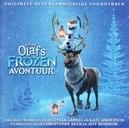 OLAF'S FROZEN AVONTUUR.. .....