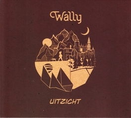 UITZICHT WALLY, CD