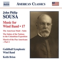 MUSIC FOR WIND BAND 17...