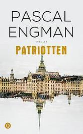 Patriotten. Pascal Engman, Paperback