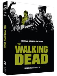 The Walking Dead: Cassette 3 Deel 9 t/m 12