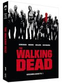 The Walking Dead: Cassette 1 Deel 1 t/m 4