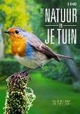 Natuur in je tuin, (DVD)