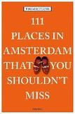 111 Places in Amsterdam...