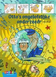 Otto's ongelofelijke...
