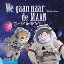 We gaan naar de maan (en...