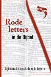 God spreekt tot jou. Rode letters in de Bijbel, Munsterman, Hendro, Paperback  <span class=