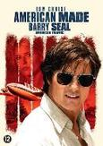 American made, (DVD)