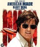 American made, (Blu-Ray)