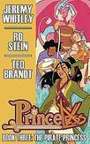 Princeless Book 3: The...
