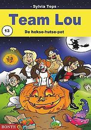 De Hekse-Hutse-Pot Team Lou, Tops, Sylvia, Paperback