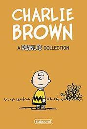Charles M. Schulz' Charlie Brown Jason Cooper, Hardcover