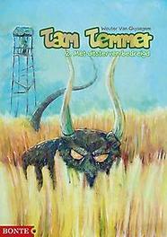 Tam Tammer 2 - Met uitsterven bedreigd Tam Tammer, Wouter, Van Ghysegem, Paperback
