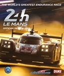 Le Mans 2017 , (Blu-Ray)