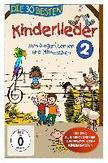 30 BESTEN KINDERLIEDER 2