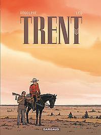 TRENT INTEGRAAL HC03. DEEL 3/3 TRENT INTEGRAAL, Rodolphe, Hardcover
