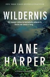 Wildernis Jane Harper, Paperback