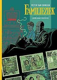 Familieziek Van Dongen, Peter, Hardcover