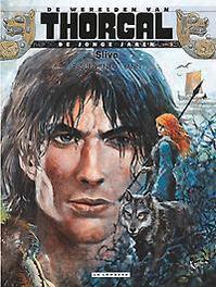 THORGAL, JONGE JAREN HC05. SLIVE THORGAL, JONGE JAREN, Van Hamme, Jean, Hardcover